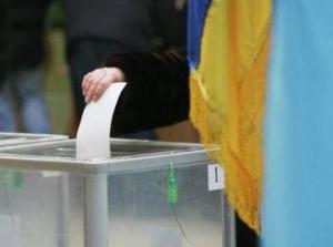 Украина, выборы, Одесская область, избирательны участок, парламент, Верховная рада