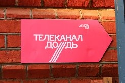 Дождь, Москва, полиция, факт, проверка, избиение