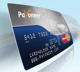 Крым, платежный сервис, Payoneer