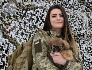 ольга степанова, военные, медик, война на донбассе, фото, соцсети, оос, армия украины
