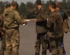 армия Украины, Донбасс, АТО, армия России