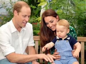 Великобритания, герцогиня Кембриджская, политика, общество