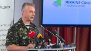 Андрей Лысенко, нацгвардия, кибер-атака, армия украины ,всу, происшествие, снбо