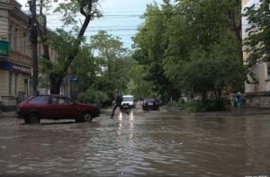 крым, общество, эвакуация, украина, мчс, природные явления