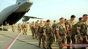 Достойный партнер-2018, НАТО, Грузия, военные Учения, Украина, новости, США