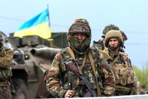 """""""ДНР"""", Террористы, АТО, Украинская армия"""