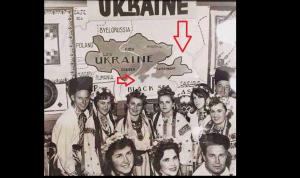 украина, крым, кубань, соцсети, реакция, карта, границы, комментарии, фото