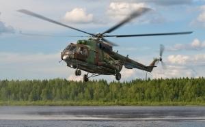 хабаровск, крушение вертолета, ми-8, втб, список пассажиров