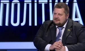 мосийчук, радикальная партия, политика, порошенко, циничные бандеры