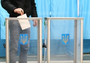 Местные выборы, Украина, экзит-поллы, выборы на Донбассе, выборы в Мариуполе