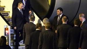Путин, Канада, Россия, Украина, война в Донбассе, юго-восток Украины, политика