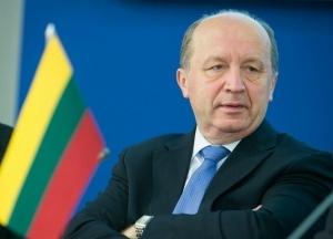 Андрюс Кубилюс, Рига, признать Украину европейским государством, демократия, европейская перспектива