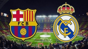 Спорт футбол видео Барселона Реал - онлайн, где смотреть, трансляция, матч кубок Испании