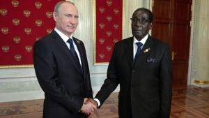 Россия, политика, армия, путин, зимбабве, переворот, гай
