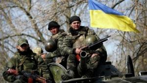 украина, вооруженные силы, демобилизация, указ, петр порошенко