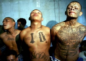 мексика, криминал, бандиты