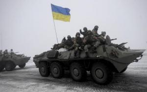 """ато, отвод вооружений, украина, андрей лысенко, минские договоренности, донбасс, """"днр"""""""