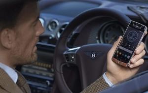 Vertu for Bentley, новые технологии, наука и техника, общество