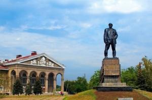 новости Украины, новости Донбасса, Донецкая область, Горловка, АТО, промышленность, экономика, юго-восток Украины