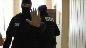 Криминал, Новости России, Новости Украины, Скандал, шпион, СБУ