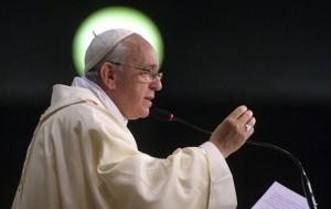 Папа Римский Франциск, покушение, Израиль, разведка