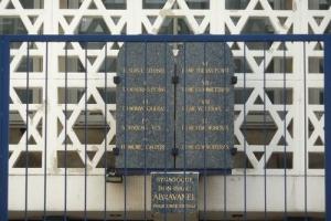 париж, синагога, пурим, еврей в костюме джихадиста, нападение на синагогу в париже, происшествия, общество, франция