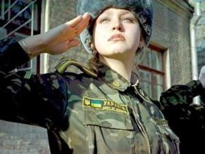генштаб, мобилизация, женщины
