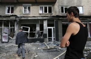 макеевка, юго-восток украины, происшествия, донбасс, новости украины, днр