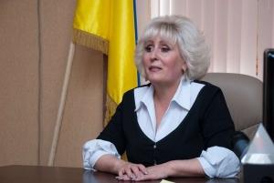 Неля Штепа, прокуратура, ДНР, гематомы, террористическая организация