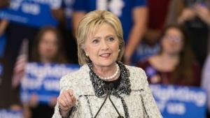 США, политика, общество, выборы, Клинтон, НЛО