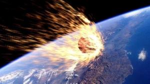 конец света, земля, планета, скорость, объект, наука, ученые, гамма-излучения