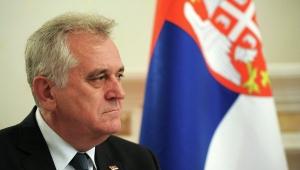 сербия, происшествия, самолет, общество