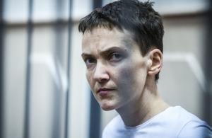 Савченко, новости Украины, Россия, криминал, голодовка