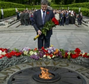 порошенко, жертвы войны, вторая мировая война, великая отечественная война, 22 июня