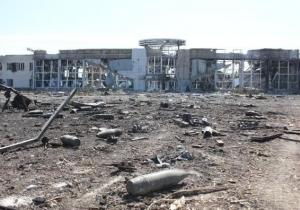 донецк, аэропорт, армия украины, ато, донецкий аэропорт. происшествия. донбасс, восток украины