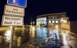климат, изменения климата, ураган, герварт, конференция по климату, европа