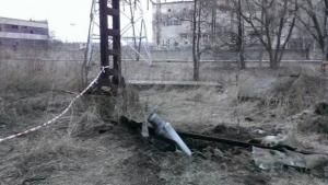 обсе, краматорск, восток украины, донбасс, обстрел, происшествия