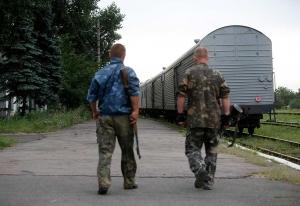 юго-восток, Донецк, Донецкая республика, ДНР, АТО, Нацгвардия, Донбасс, Боинг-777