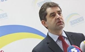 евгений перебийнис, мид украины, украина, россия, горячая война, общество, политика
