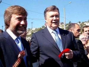 Украина, политика, общество, Порошенко, Новинский, Янукович, гражданство