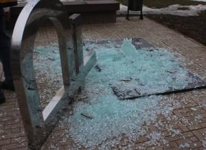 новости, Россия, Сыктывкар, происшествия, вандализм, памятник рублю, разбили памятник, причины, подробности