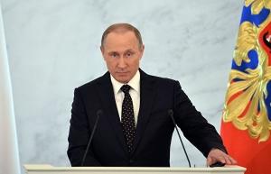 новости, Россия, Путин, Федеральное собрание, выступление, послание, обращение, смысл, подтекст, Цимбалюк