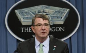пентагон, нато, министр обороны сша, российская агрессия