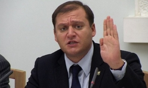 украина, луценко, добкин, скандал, верховная рада, коррупция