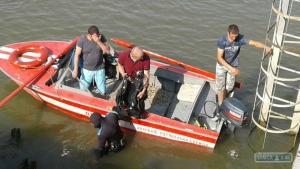 Украина, общество, Одесса, Рени, погиб моряк, спасал щенка, происшествия