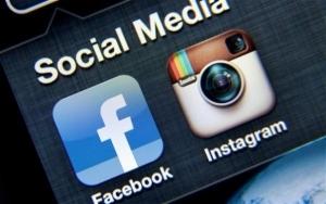 Facebook, Instagram, происшествия, сбой в работе соцсетей, новости, Украина, Россия, США