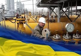 газ, газовая война-2014, новости украины, общество