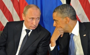 путин, обама, встреча саммит, атэс, украина, боинг