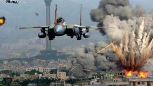 Сирия, Россия, Авиация, Мирные жители, Погибшие,  Провинция Дейр-эль-Зор