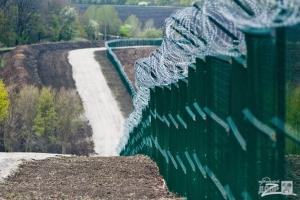 стена с рф, стена, граница, армия рф, дрг россии, новости украины, границы украины, новости россии, россии
